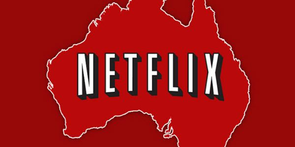 Get to Watch US Netflix in Australia for Free