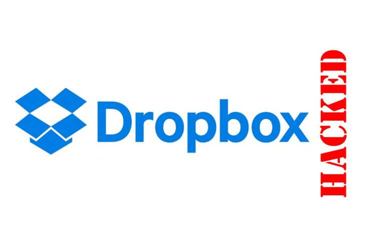 Over 60 Million Account Details Stolen in DropBox Hack