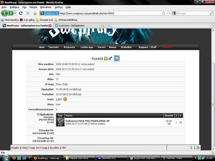 Torrent Site Founder And Owner Face Rough Treatment