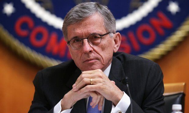 FCC's Plan To Guard Consumer Privacy Spells Trouble For Big Cable