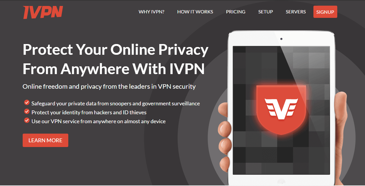 IVPN Review: The Only Review You Need To Read Right Now?