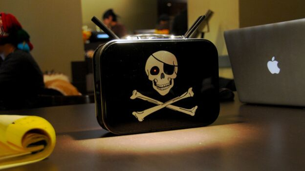 IPTV Box Pirate Jailed For Four Years In The UK. Why?