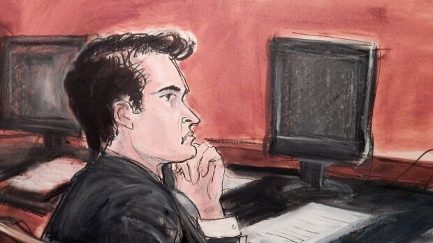 A Jailed Ross Ulbricht Wasn't Enough For Someone To Access Silk Road Operator's Account