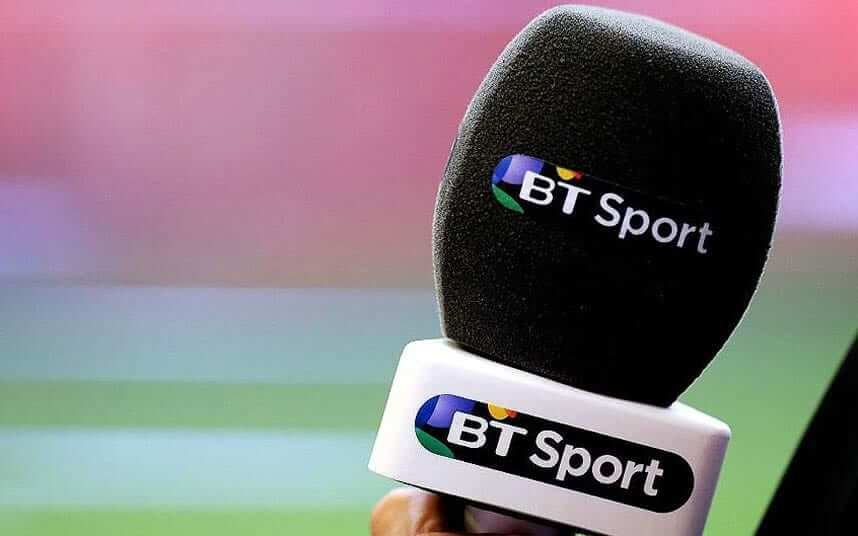 How To Watch BT Sport Outside The UK (2017 Edition)