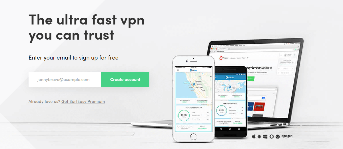 Stop! This SurfEasy VPN Review Could Change Your Decision
