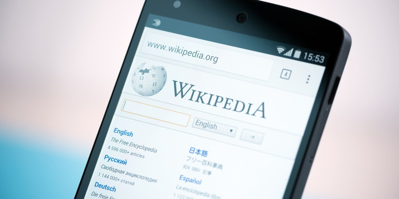 Paid Editors Are Bad And That's Why Wikipedia Is Hunting Them