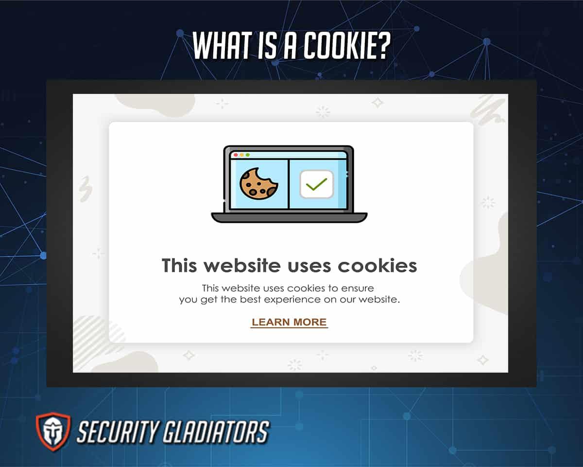 Cookie Definition