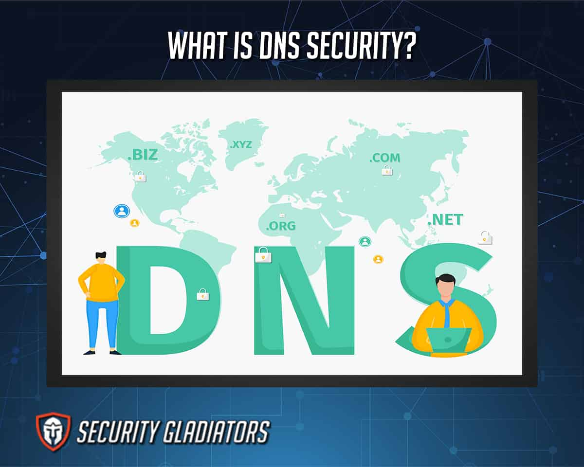DNS Security Guide