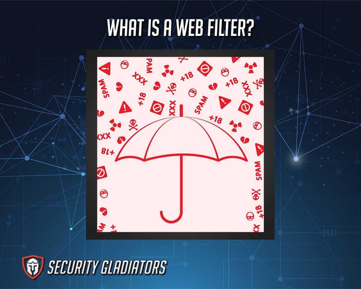 Web Filter Definition