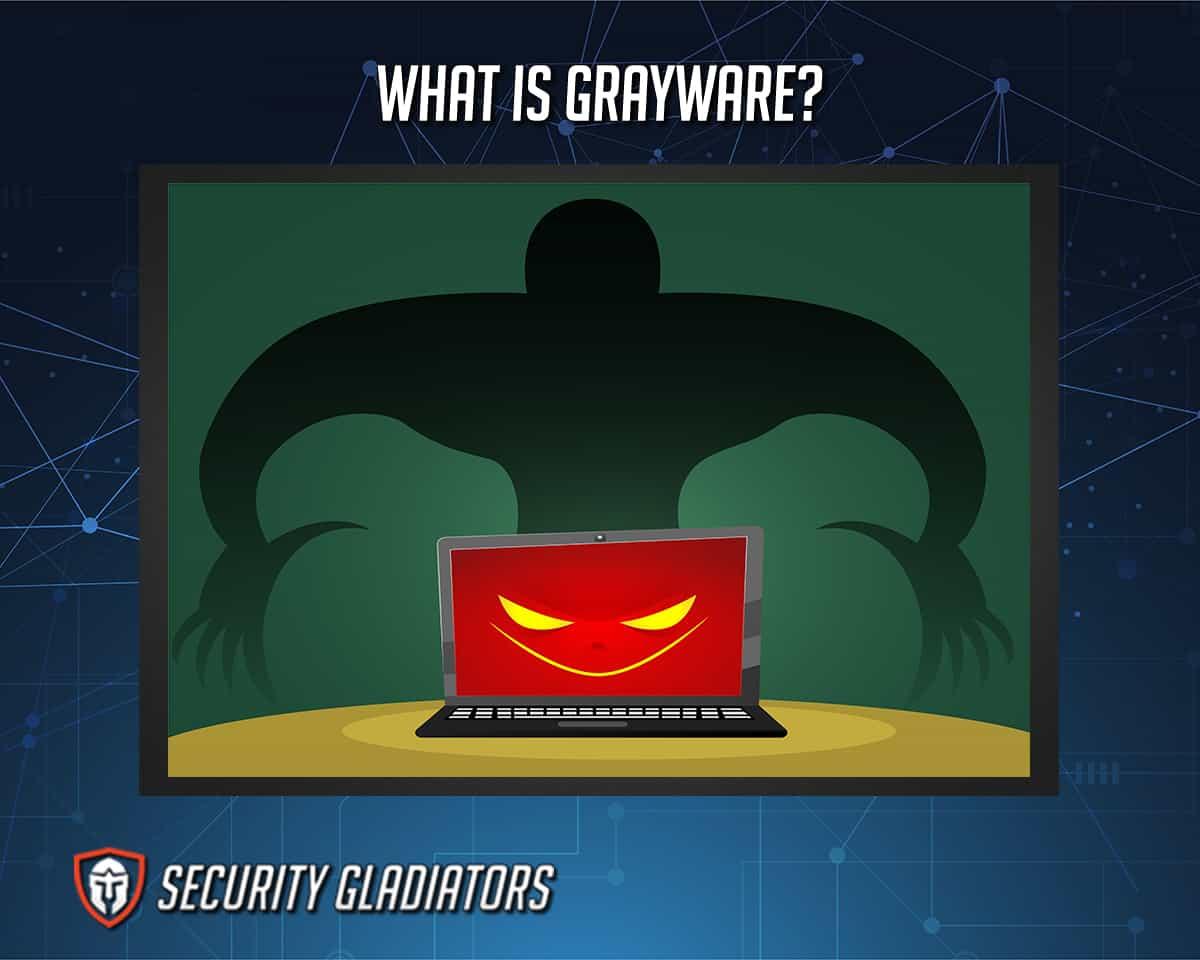 Grayware Definition