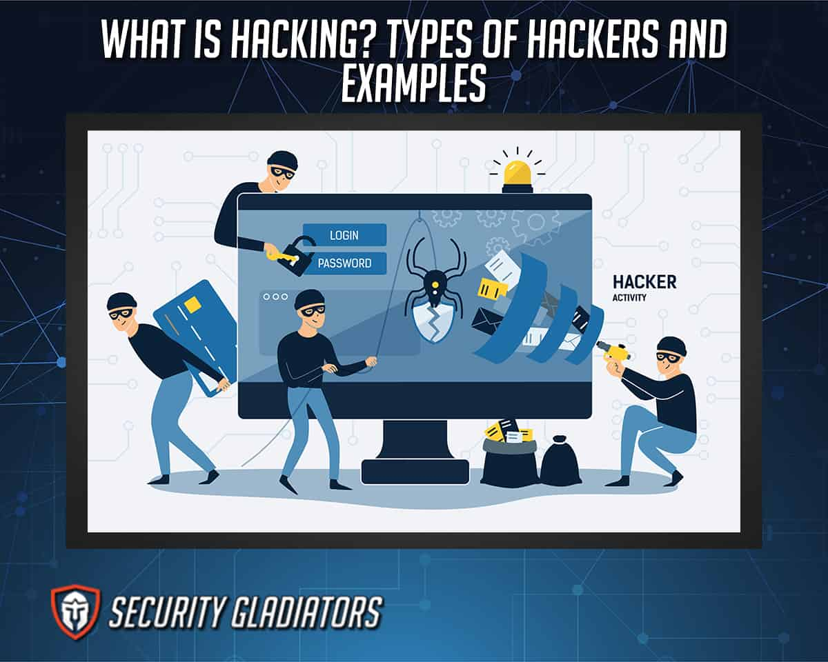 Hacking Definition