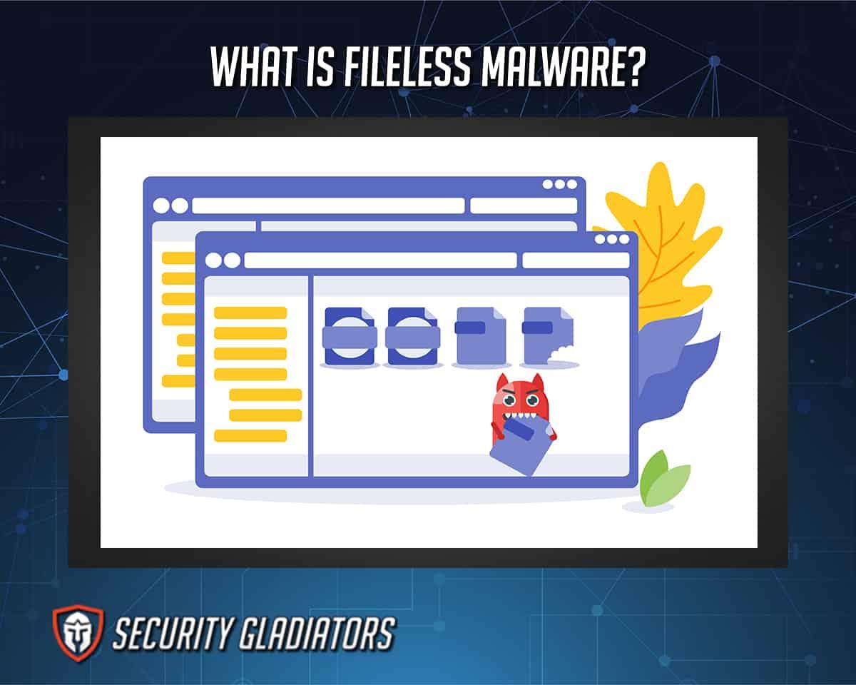 Fileless Malware Definition