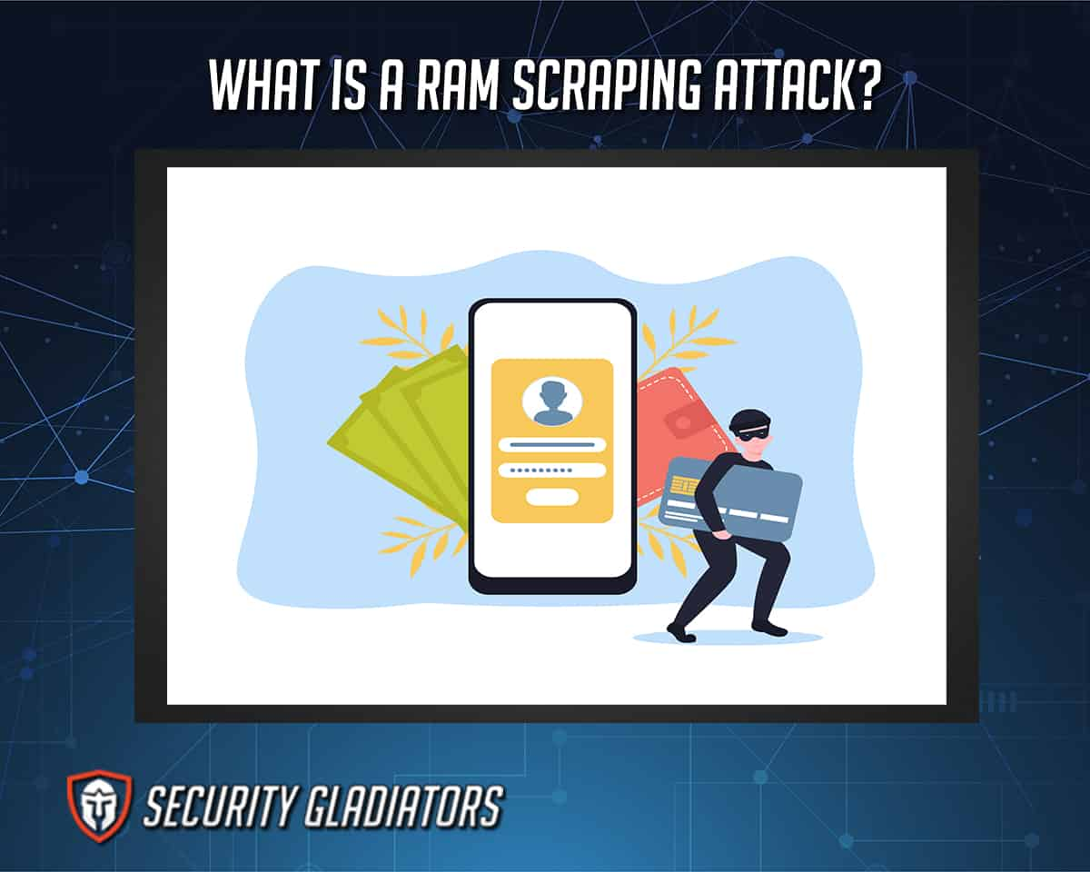 Ram Scraping Attack Definition