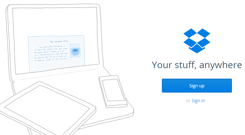 Dropbox Review: How Secure It Is?