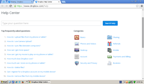 Dropbox Review: How Secure It Is? — Security Gladiators