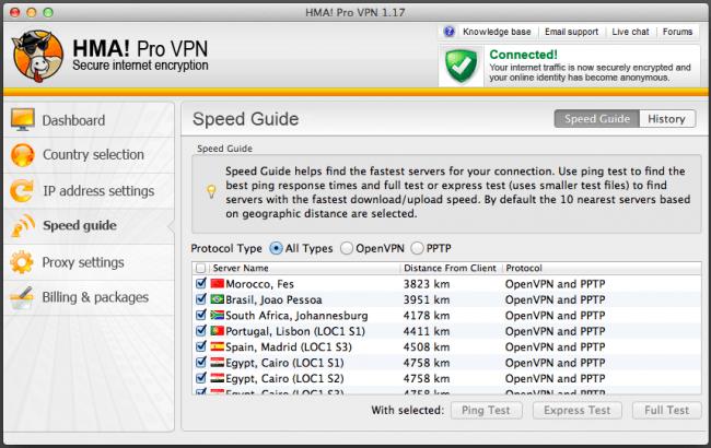 5 Best Free OpenVPN Service Providers   Security Gladiators
