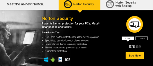 Norton Antivirus Review