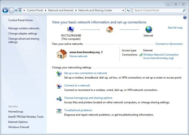 5 Simple Steps To Setup VPN on Windows 7, Outgoing and Incoming
