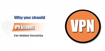 VPNs-Account