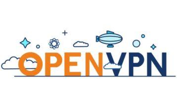 open vpn featured image