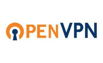open vpn logo