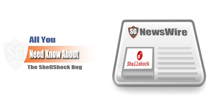 All You Need Know About the ShellShock Bug
