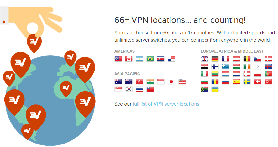 ExpressVPN_Locations