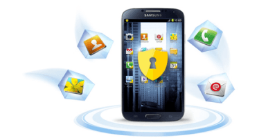How Safe is Samsung KNOX
