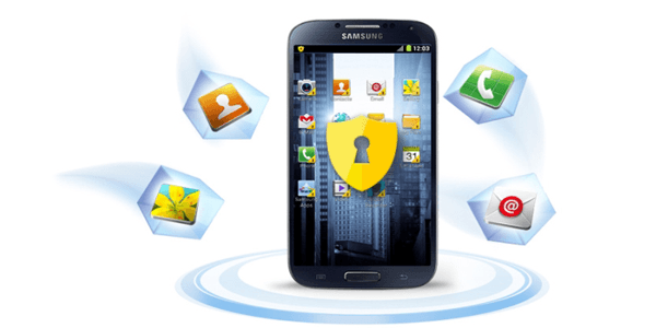 How Safe is Samsung KNOX?