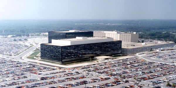 NSA Official Moonlighting for a Private Security Firm