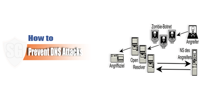 Prevent DNS Attacks