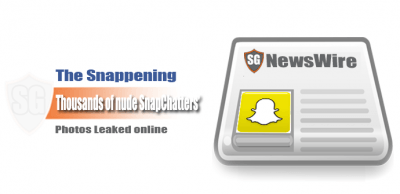 The Snappening Thousands of Nude SnapChatters Photos Leaked Online