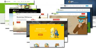 Top 10 VPN Providers