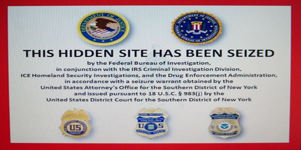 Feds Sank Silk Road 2.0 and impounded Over 400 websites in a Dark web operation