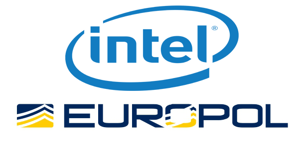Intel and Europol Partners in Cybercrime