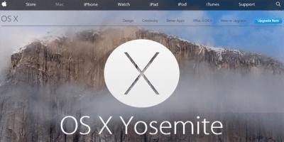 Swedish Hackers Discovers OSXYosemite Security Whole