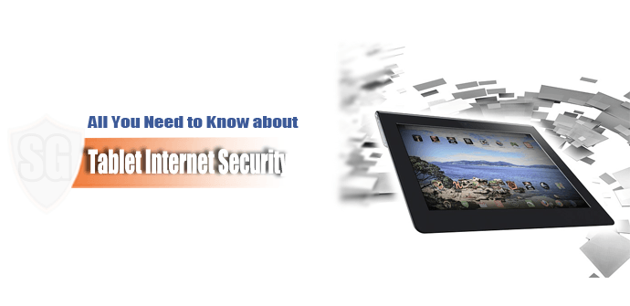 Tablet Internet Security