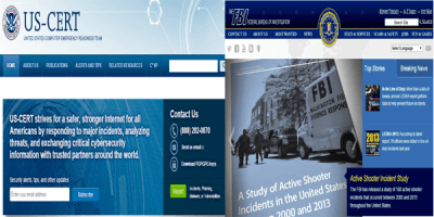 US-CERT and FBI warns of Holiday Scams