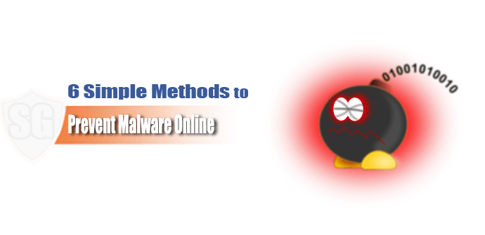 Simple and Effective Methods to Prevent Malware Online