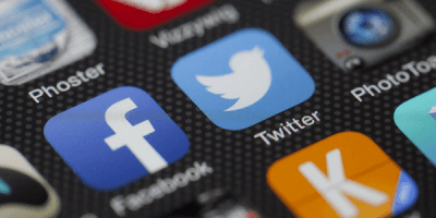 Cyber Experts Filtering Derby Facebook and Twitter Posts