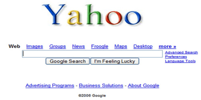 Google Collaborates with Yahoo for Encryption
