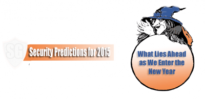 Security Predictions for 2015