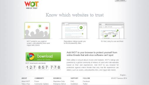 Web of Trust