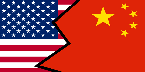 Where To Draw Cyber Red Lines Between US And China