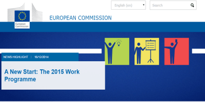 European Commission Might Be a Prime Target of NSA