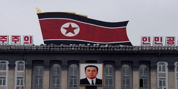 USA backdoors in North Korea internet