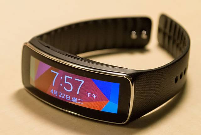 wearable fitness trackers data usage concerns
