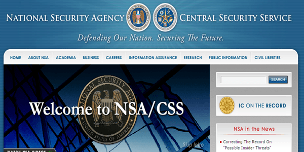 NSA Might be Forced to Cut Back its Phone Spying, Intelligence Official