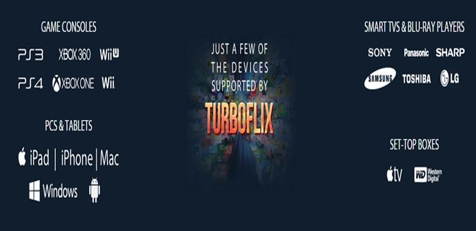 TurboFlix Compatibility