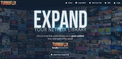 TurboFlix Review